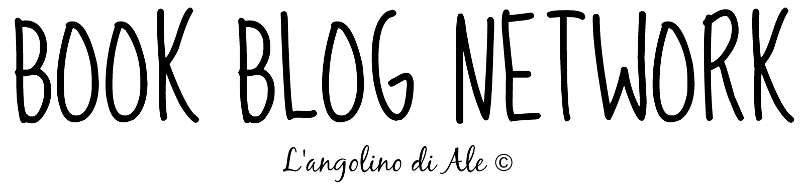 Book Blog Network - L'angolino di Ale