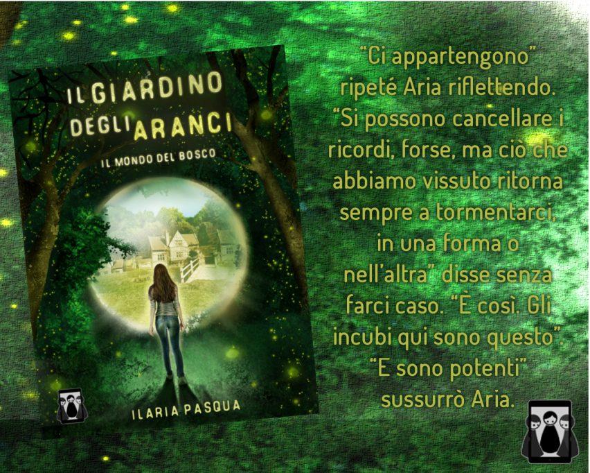 Ilaria P. - Blog Tour