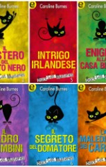 Black Cat Mysteries
