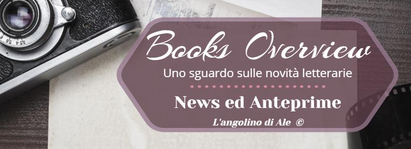Book overview - L'angolino di Ale