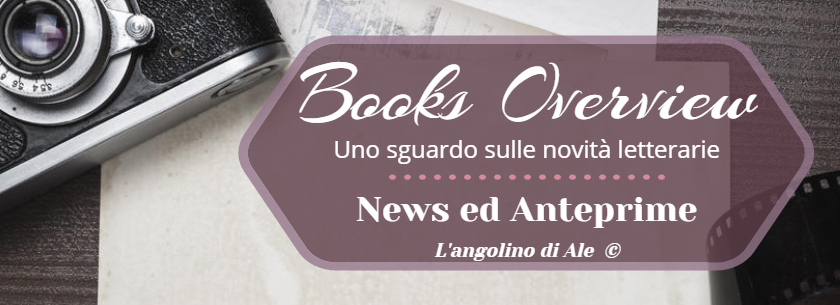 Book overview - L'angolino di Ale
