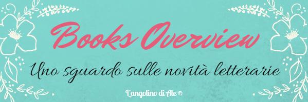 Books Overview - L'angolino di Ale
