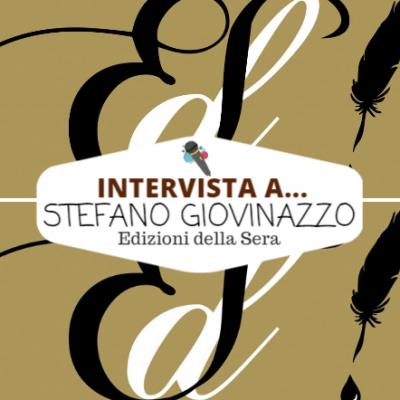 Intervista all'editore Stefano Giovinazzo