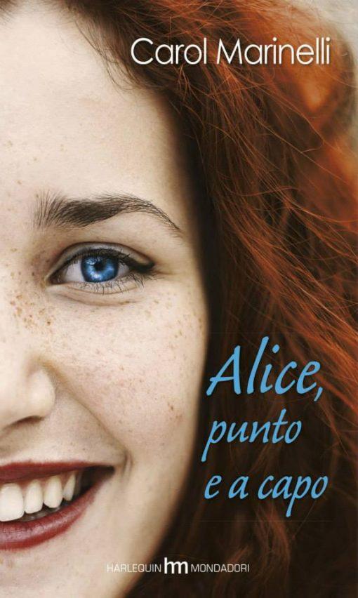 Alice, punto e a capo di Carol Marinelli