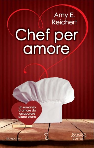 Chef per amore di Amy Reichert