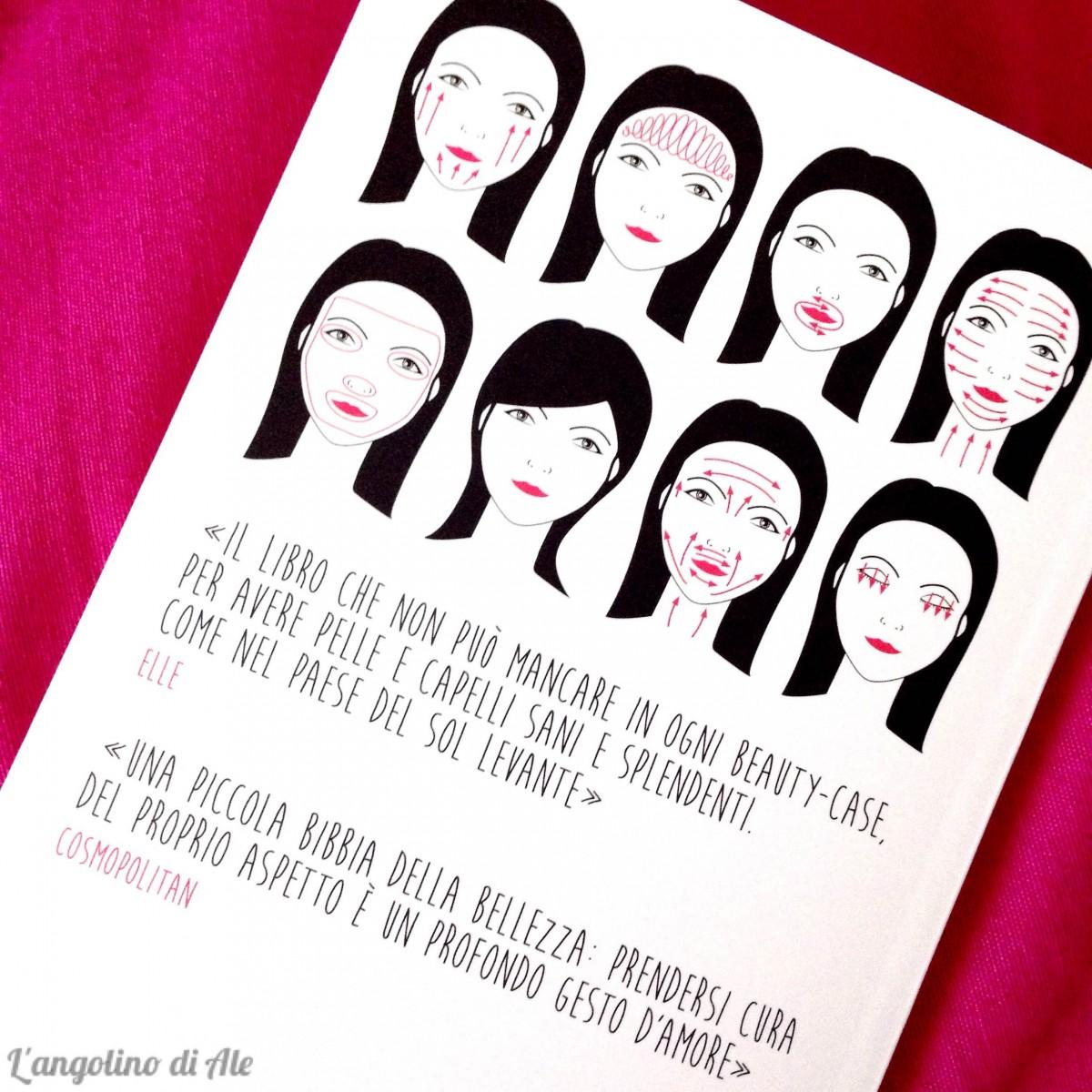 Sette riti di bellezza giapponese di Elodie-Joy Jaubert