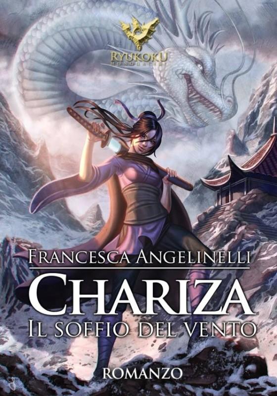 Chariza - cover
