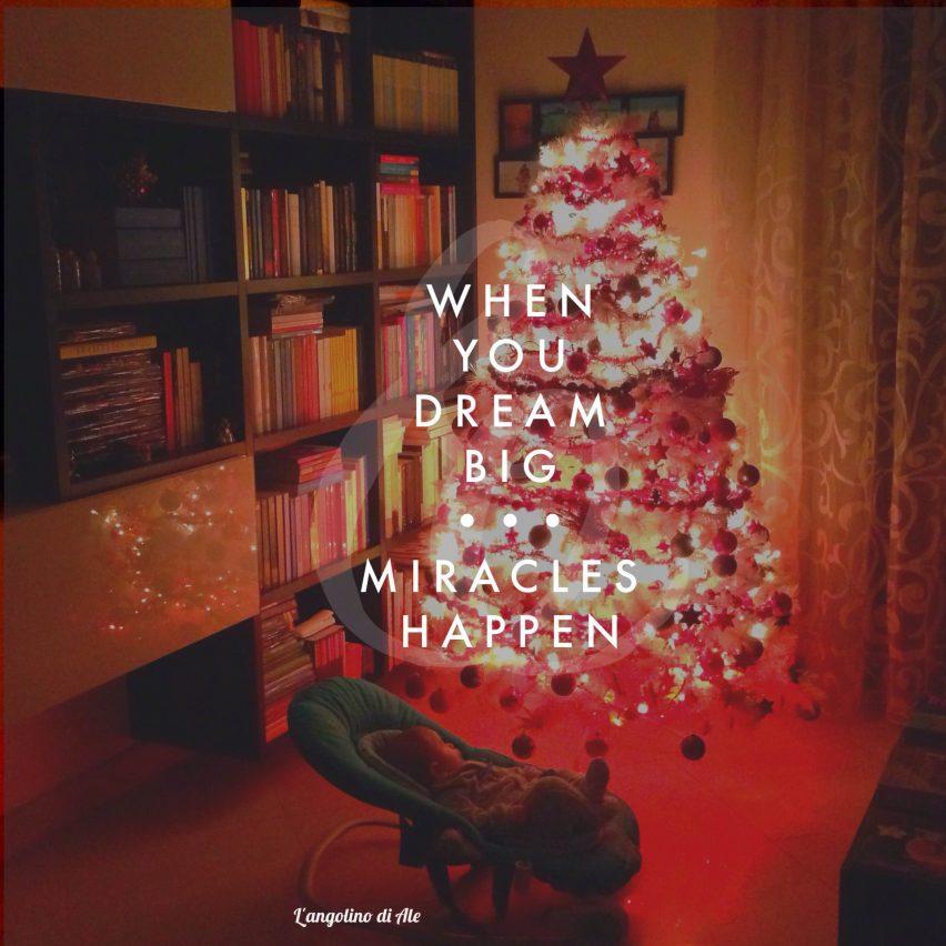 Buon Natale - L'angolino di Ale (copyright)