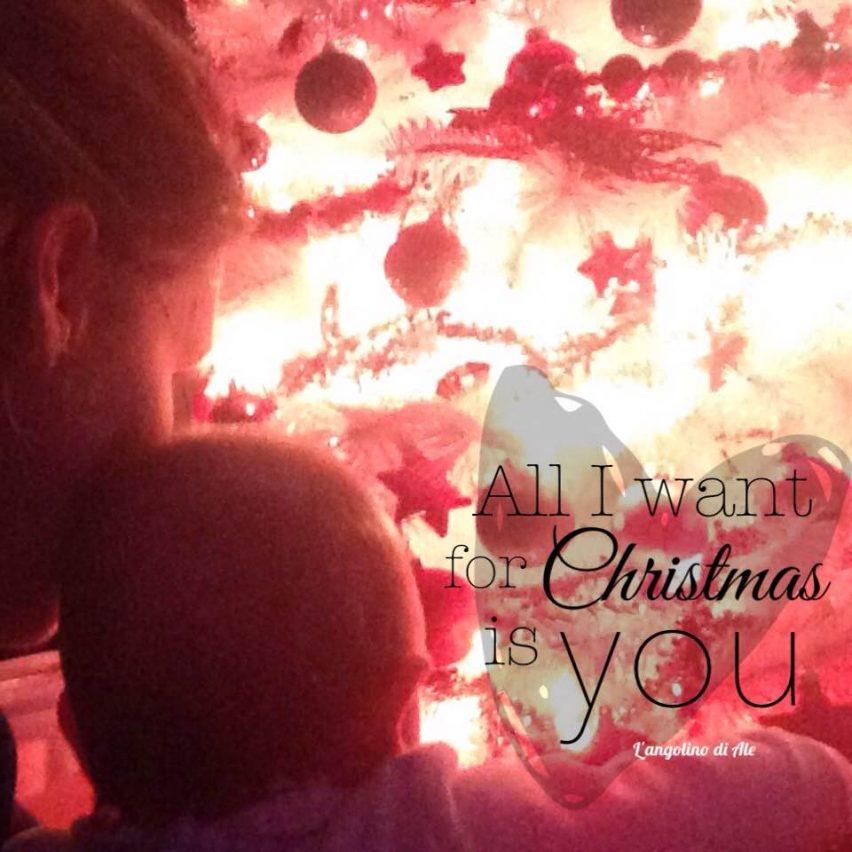 Buon Natale (2) - L'angolino di Ale (copyright)
