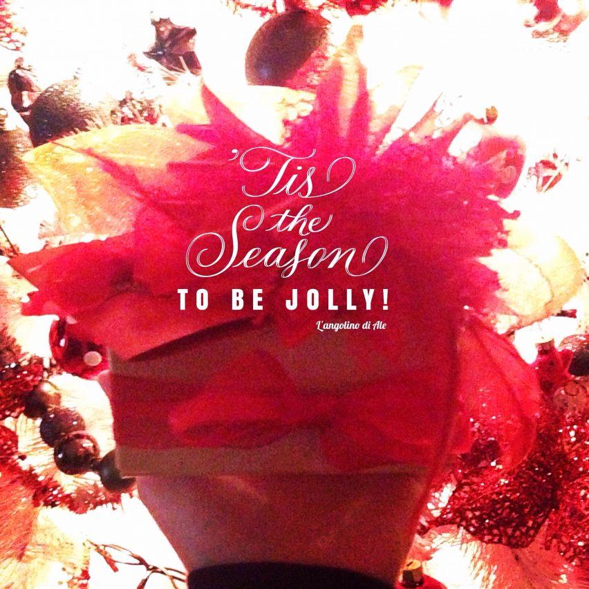 Buon Natale (3) - L'angolino di Ale (copyright)