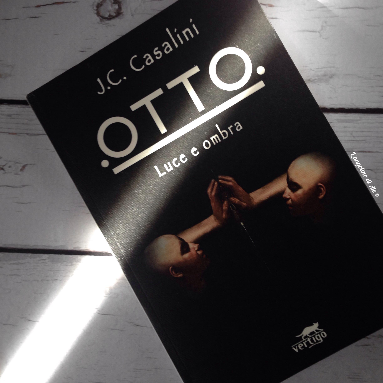 Otto di Jean-Christophe Casalini