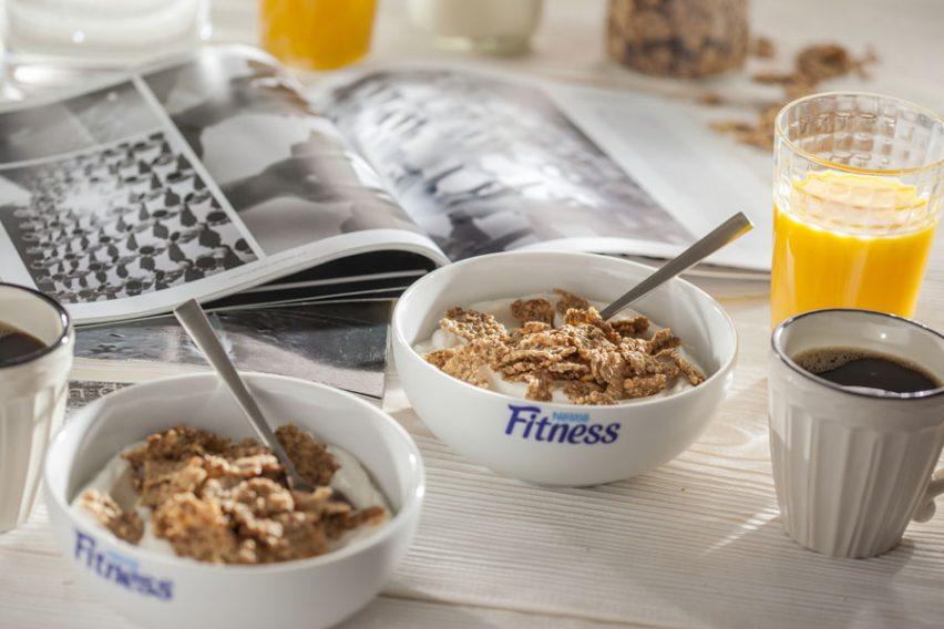 Positività non perfezione #MissioneCorpoPositivo Nestlé Fitness