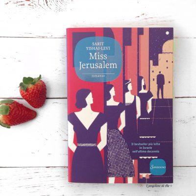 Miss Jerusalem di Sarit Yishai-Levi