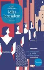 Miss Jerusalem di Sarit Yishai-Levi - cover