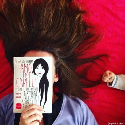 Amo i miei capelli di Elodie-Joy Jaubert