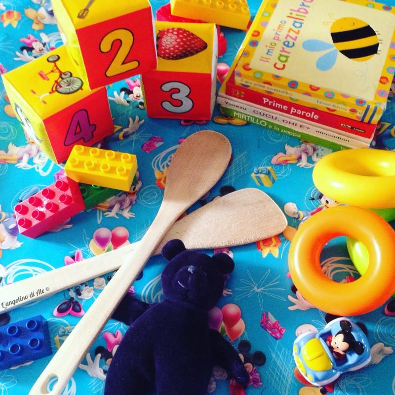 Un regalo per un bimbo un' occasione di creatività (1)