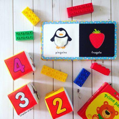 Un regalo per un bimbo un occasione di creatività