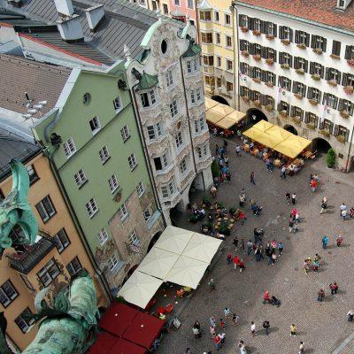 Innsbruck una città da scoprire (4)