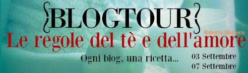 Le regole del Tè e dell'Amore di Roberta Marasco