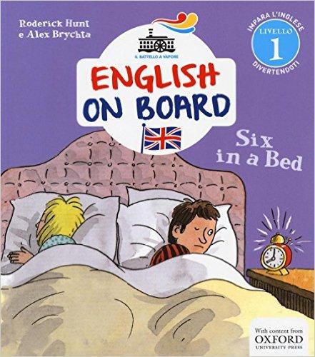 english on board