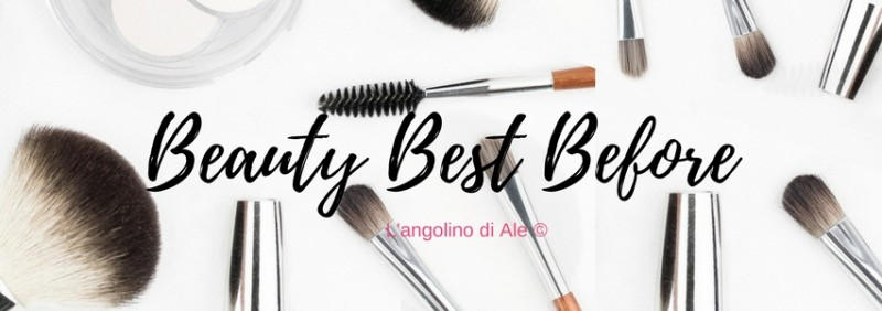 Beauty best before