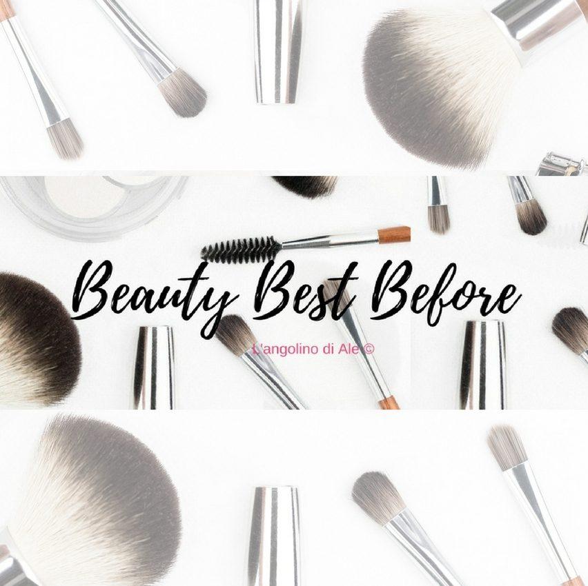 Beauty Best Before