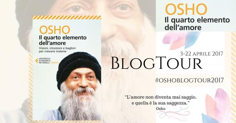 Il Quarto Elemento dell'Amore di OSHO
