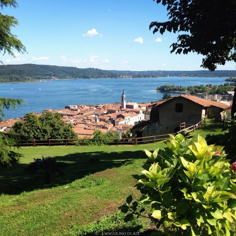 Cosa_vedere_ad_Arona_sul_Lago_Maggiore_L'angolino di Ale ©