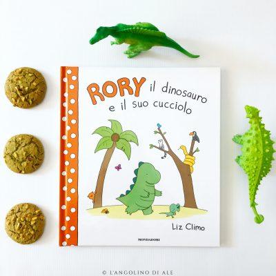 Rory_il_dinosauro_e_il_suo_cucciolo_di_Liz_Climo
