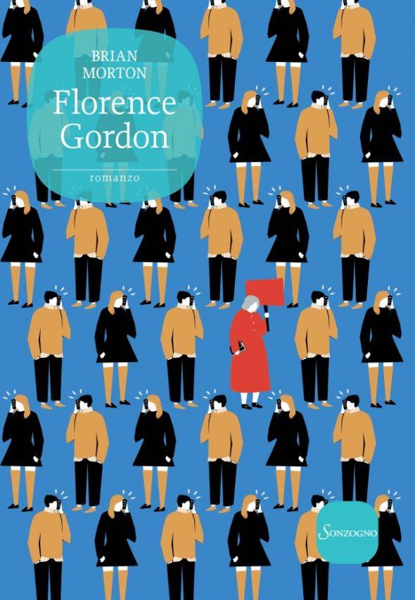 Florence Gordon di Brian Morton