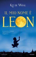 Il mio nome è Leon di Kit De Waal
