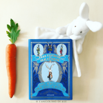 Il-gran-consiglio-del-Real-Coniglio-di-Santa-e-Simon-S.-Montefiore-langolinodiale
