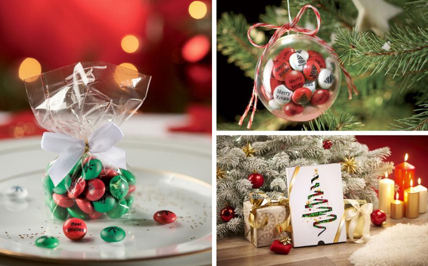 Come rendere originale il tuo biglietto di auguri di Natale