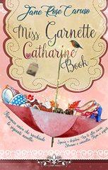 Miss Garnette Catharine Book_LiteraryRomance
