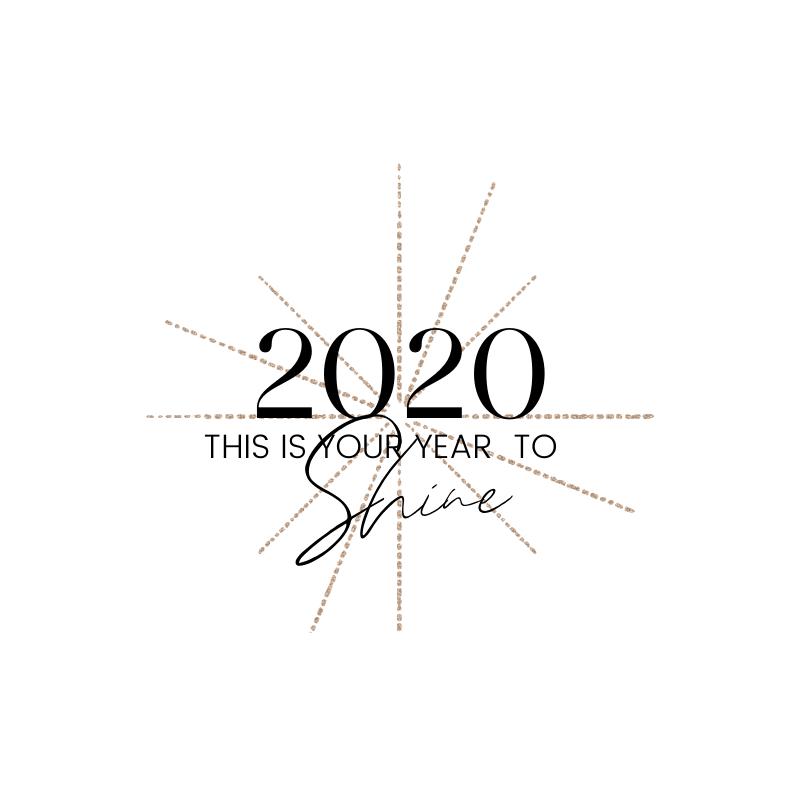 Centrata consapevolezza: la mia parola per il 2020
