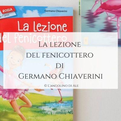 La lezione del fenicottero di Germano Chiaverini_langolinodiale